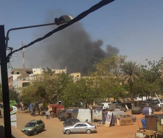 Burkina/Mali -Attaques du 2 mars 2018 : Le PARENA du Mali apporte son soutien au peupleburkinabè