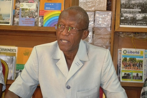 Burkina- Attaques terroristes du 2 mars 2018 : Pour le MBDHP, il faut « des mesures fortes, efficaces et urgentes»