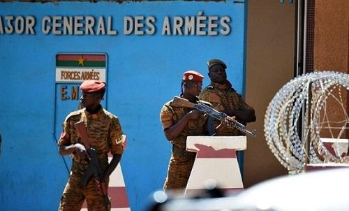 Burkina – Attaque terroriste du 2 mars : Les dernières avancées del'enquête