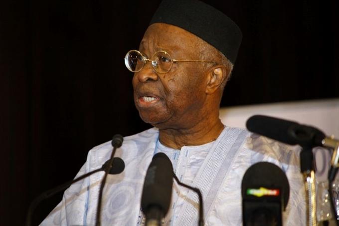 Mali – Avant-projet de loi d'entente nationale : Le Médiateur de la République recommande une journée nationale dupardon
