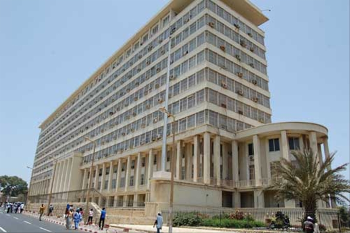 Sénégal : Baisse de 2,6 milliards f cfa de la masse salariale de la fonction publique en janvier2018