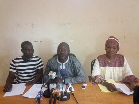 Burkina – « La justice burkinabè n'est pas suffisamment indépendante du pouvoir MPP », affirme l'Union des ForcesCentristes