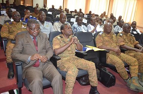 Burkina/Armée : Plan stratégique 2018-2022 : La grande muette veut retrouver son lustred'antan
