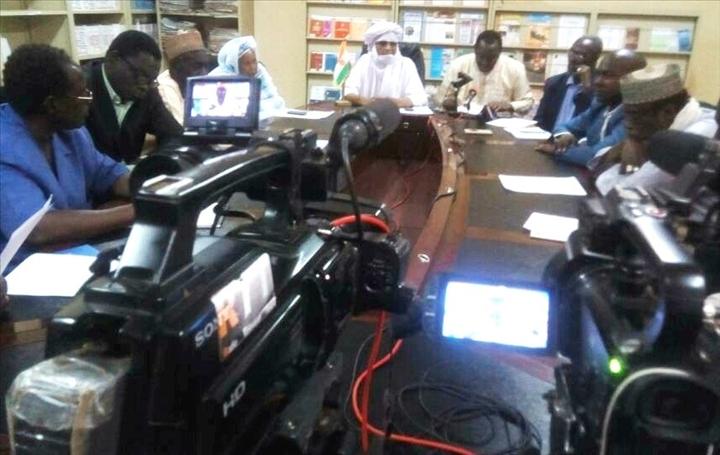 Niger – La CNDH interpelle les autorités sur le respect des libertés publiques et plaide pourl'apaisement