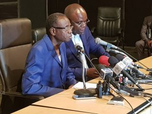 Burkina- Bilan de l'attaque terroriste du vendredi 02 mars 2018 à Ouagadougou(Ministre)
