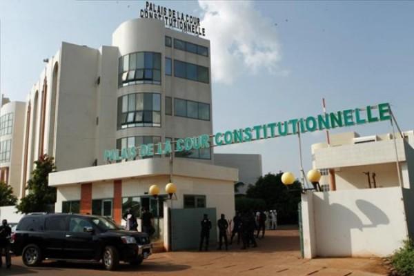 Mali : L'UE épingle la Cour constitutionnelle pour des procédures douteuses dans lesélections