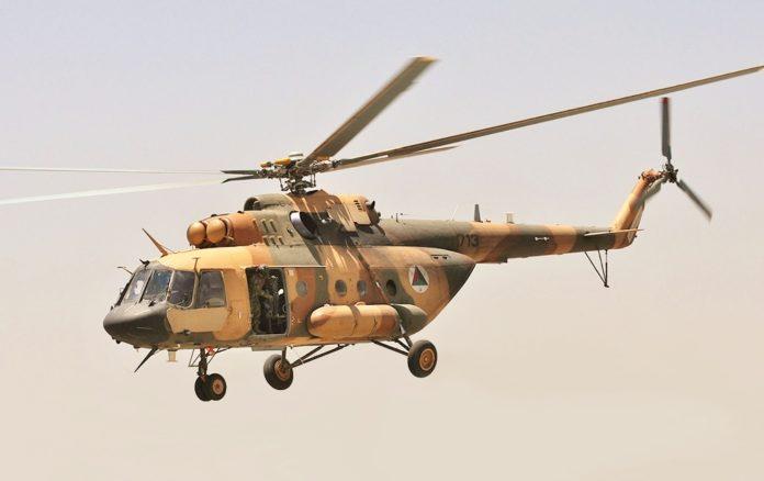 Sénégal – Crash de l'hélicoptère de l'armée : Le bilan passe à 8morts