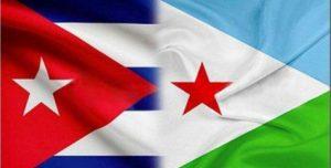 Djibouti and Cuba strengthen sportsrelations