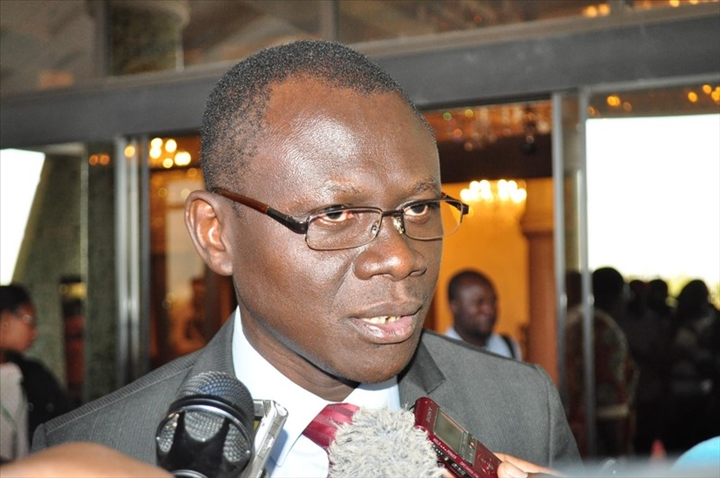 Le Burkina Faso prépare une loi contre la cybercriminalité