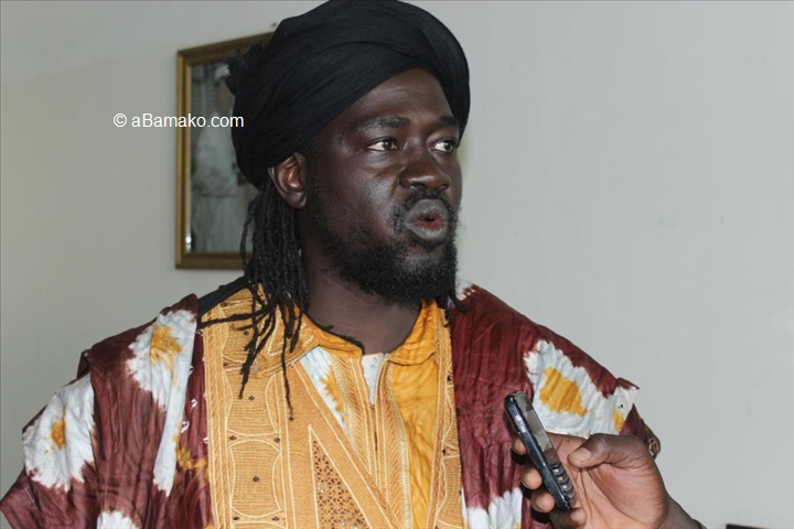 Mali – Cheick Soufi Bilal, guide spirituel de la communauté Soufi : « La gestion de Dicko au HCI nous adéçus»