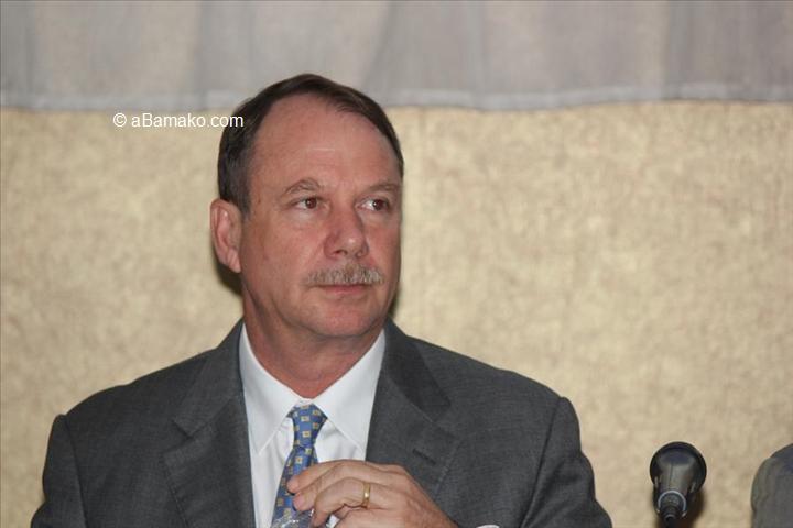Mali – Signature de convention : Les Etats-Unis accordent au Mali une subvention de 28,6 milliards de FCFA