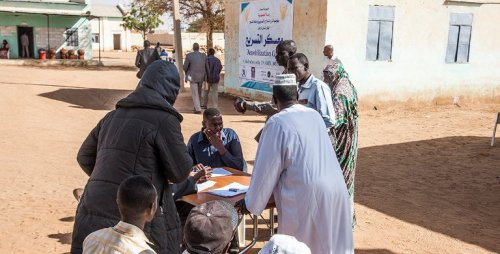 Sudan to demobilize 6500 former combatants in 2018