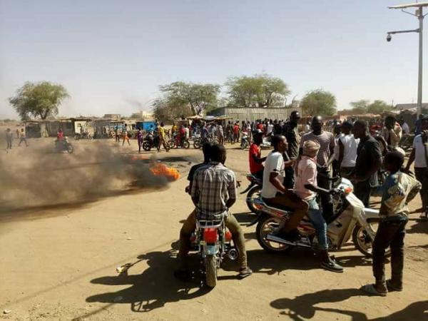 Mali – Communiqué Déclaration du PARENA sur la situation àGao