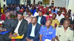 Burkina – Gestion des frontières:un plaidoyer pour des actionsconcrètes