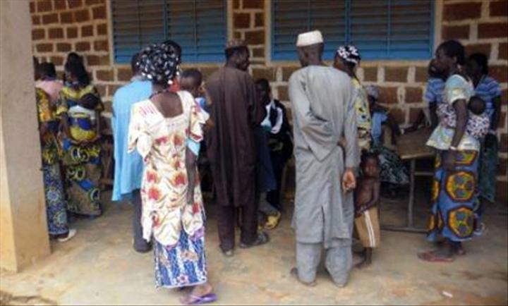 Burkina: 5.000 déplacés dans le Nord (CICR)#Mali