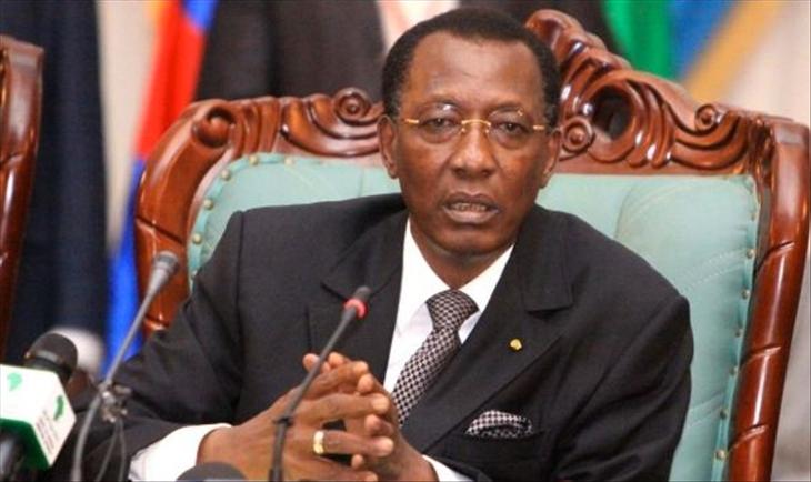 Tchad : 75 résolutions pour moderniserl'Etat