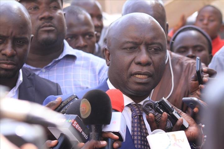 Sénégal – Enquête sur les contrats pétroliers et gaziers Rewmi saisit l'Assembléenationale