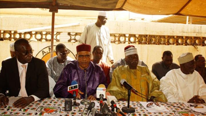 Niger – Déclaration de la Mouvance pour la Renaissance du Niger (MRN) du 4 mars 2018 (BazoumMohamed)