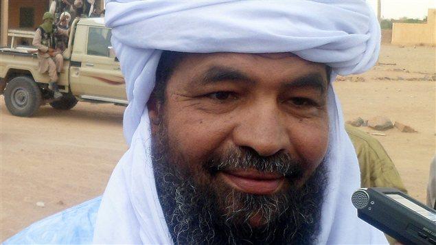 Mali – Au Niger, le ministre de l'Intérieur français interrogé sur la relation entre l'Algérie et Iyad AghGhaly