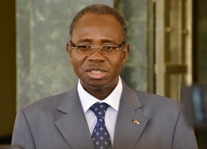 Burkina Faso / Attaque : le ministre de la Sécurité félicite les forces de défense et desécurité