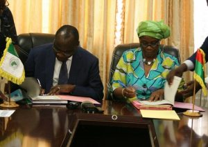 Projet d'Interconnexion électrique Nigéria-Niger-Bénin/Togo-Burkina Faso: La BAD met à la disposition du Burkina un montant d'environ 39,37 milliards deFCFA