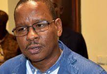Burkina – «Si nous ne sommes pas capable de défendre notre patrie et de la maintenir libre, alors nous méritons que les terroristes nous terrorisent » (Newton AhmedBarry)