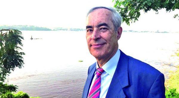 Mali – Nicolas Normand, ancien Ambassadeur de France au Mali : « Il faut essayer de récupérer les djihadistes qui peuvent l'être»