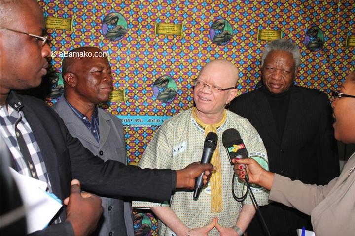 Mali – Construction citoyenne : Un camp de jeunesse établi àDio