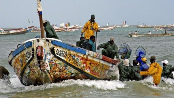 Sénégal/Mauritanie: les pêcheurs de Guet Ndar en désaccord avec le «futur accord»