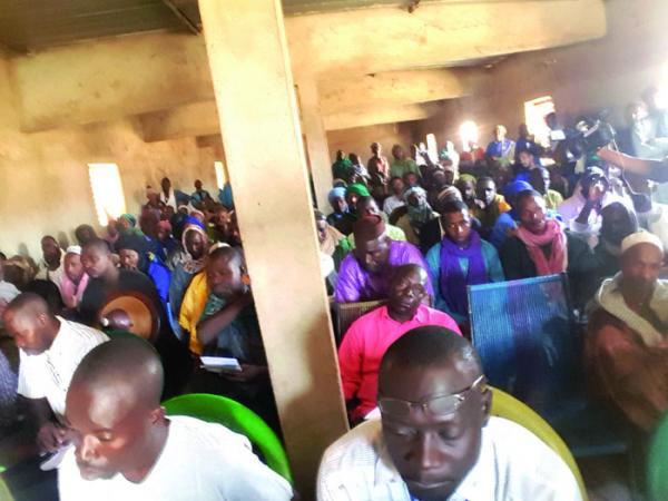 Mali/Ségou – Après la mort de plusieurs civils à Sokolo : Une association peule dénonce des « exécutions sommaires»
