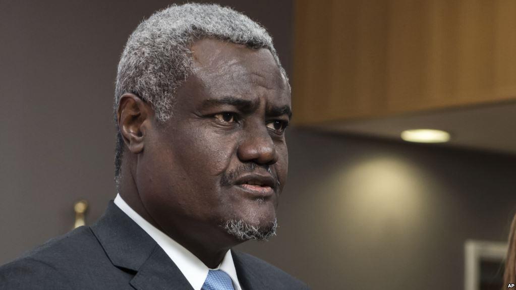Algérie/UA : La paix et la sécurité en Afrique inscrites dans l'agenda de l'UA (président de la Commission del'UA)