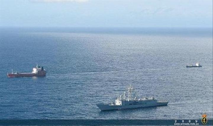 Piraterie maritime: le Bénin lance une opération pour sécuriser sescôtes