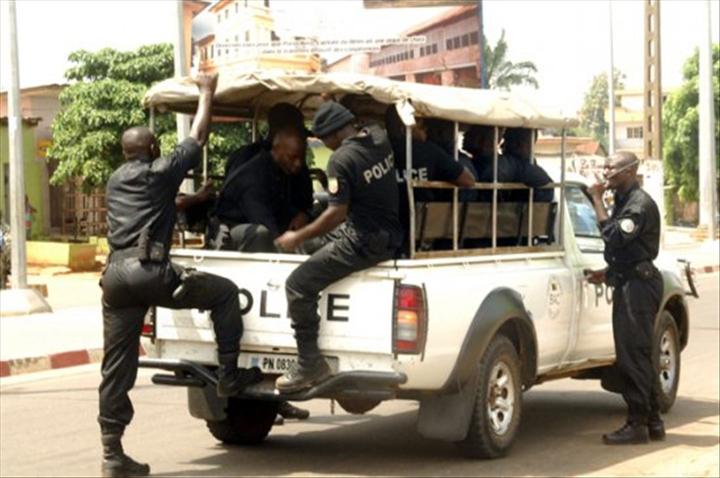 Bénin : La police disperse à coup de gaz lacrymogène une manifestation de l'opposition àCotonou