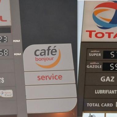 Tchad : La réduction du prix du carburant pas pourdemain