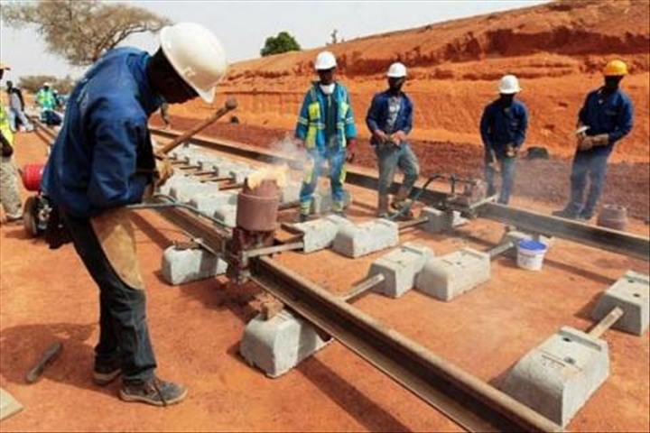Projet ferroviaire Bénin-Niger: Bolloré «déçu» demanderéparation