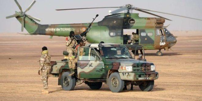 Mali / Mopti: l'Armée malienne détruit la principale base deterroristes