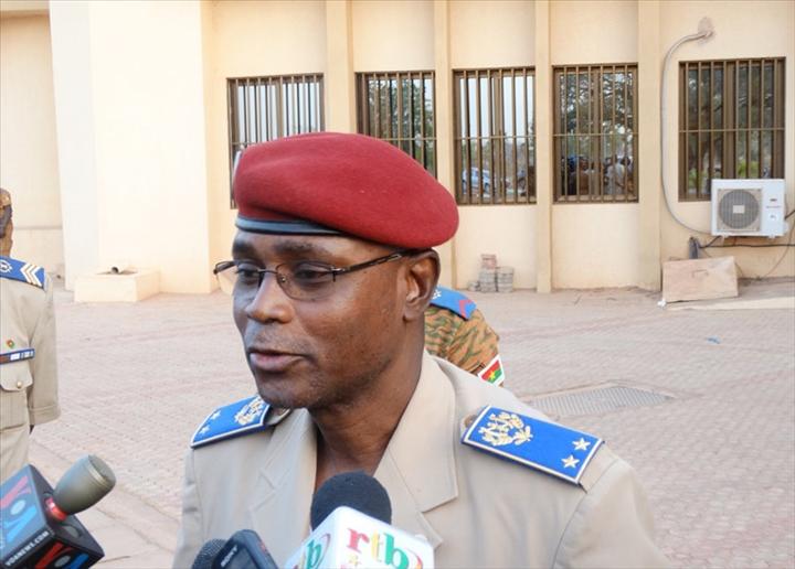 Burkina – Double attentat terroriste de Ouagadougou : Nos soldats ne sont pas tombés en vain (Général OumarouSadou)