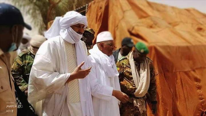 Mali – Koro : Des résultats probants dans la prévention des conflits intercommunautaires
