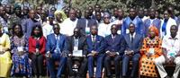 Gambia hosts Senegalo-Gambia expertmeeting