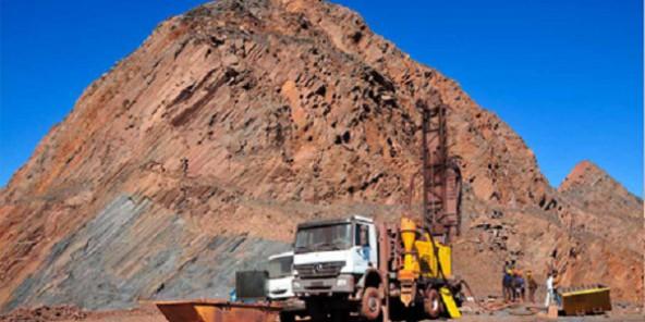 Mauritanie – SNIM: poursuite de la grève destravailleurs