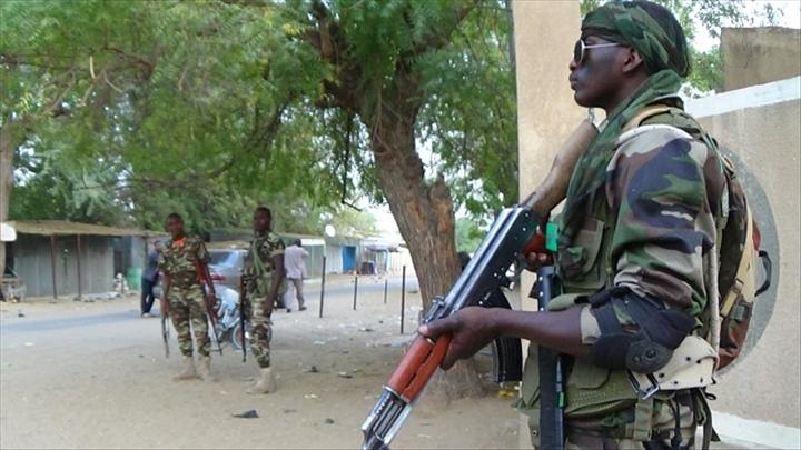 Le Niger veut établir un avant-poste militaire près de la frontière avec leNigéria