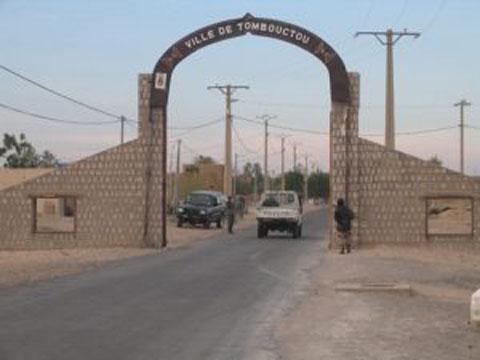 Mali / Tombouctou : Face à l'insécurité grandissante, les populations prennent leur destin àmain