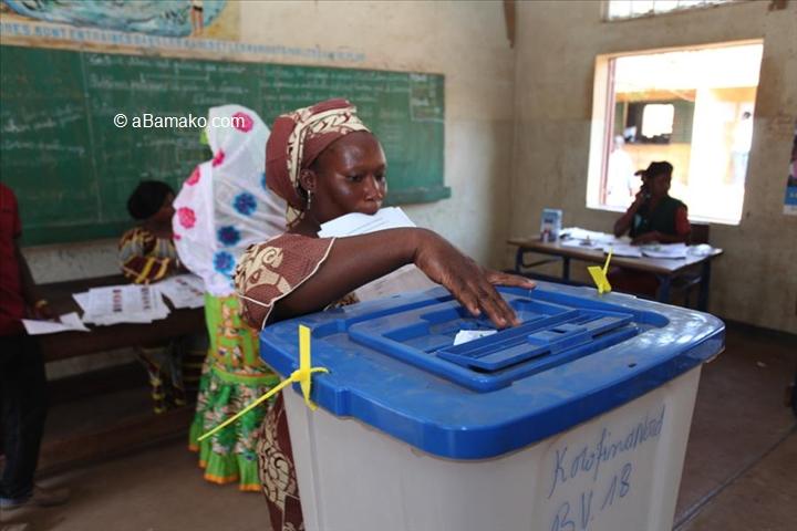Mali – Adoption en Conseil des ministres d'un projet de loi modifiant la loiélectorale