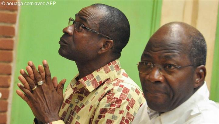 Burkina/Procès du putsch manqué: les interrogatoires débutent le 6avril