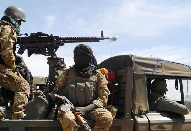 Mali – Jihadists Gain Strength Even as Troops Arrive in West Africa