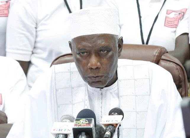 La Gambie organise ses premières élections localespost-Jammeh
