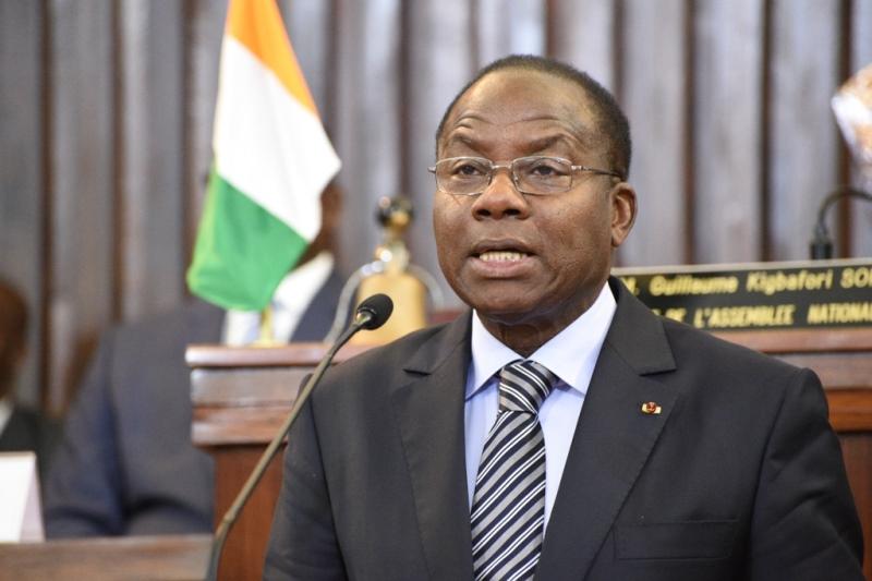 Burkina/Bénin – Terrorisme : les présidents des Parlements béninois et burkinabé appellent à la mutualisation desactions