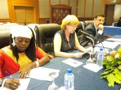Burkina – Lutte contre l'extrémismeviolent