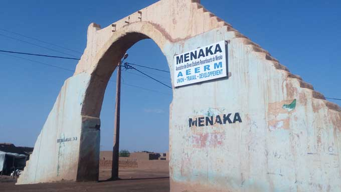 Mali – Ménaka : Des fractions et villages ne se reconnaissent pas le découpageterritorial
