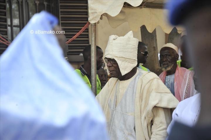 Mali – Occupation étrangère de notre pays: les chefferies traditionnelles resserrent lesrangs